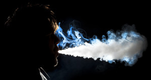 Sub-Ohm Vaping produces big clouds with big risks